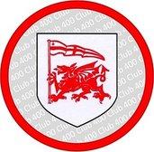 London Welsh 400 Club