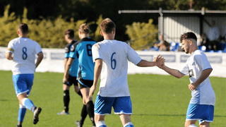 Unlucky Boars overcome by league leaders