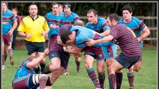 1st XV v Trojans (A) 20 October 2012