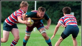 1st XV v Tonbridge Judds (H) Friendly August 2012