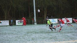 Thetford vs Woodbridge 06/12/14