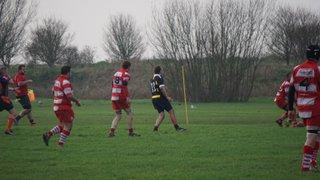 Thetford vs Southwold 01/12/14