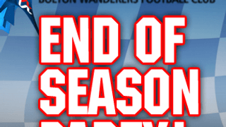 Casuals end of season party – Thursday 27 July 2017
