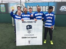 Oxford City Casuals newsletter, July 2017