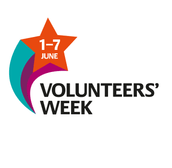 Volunteers week 2017
