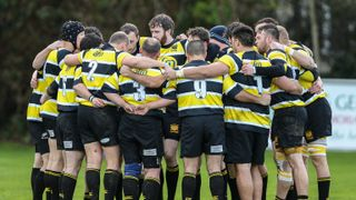 Bell names team to travel to Gosport & Fareham