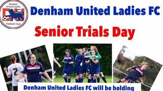 Senior section trial dates announced