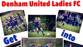 Looking to get into girls football?