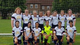 U16s vs Watford Ladies Youth (Hornets)