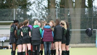 3rds v Hawks at home 21 March 2015