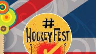HockeyFest & Club Day 2019