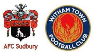AFC Sudbury Academy Win