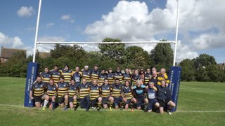 League Match (Home) - Thames 05th March