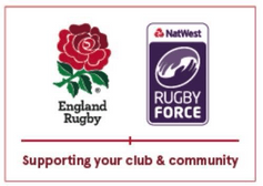Burnham Rugby Force Weekend - CONFIRMED