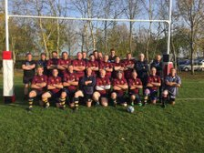 Burnham on Crouch Rugby Old Duffers
