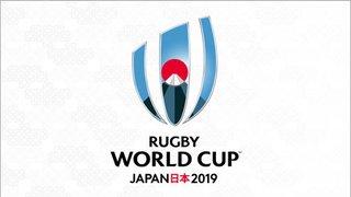 RWC - England v France followed by Ireland v Samoa