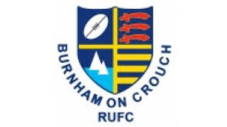 Burnham U9's  in triangle with Rochford and Canvey