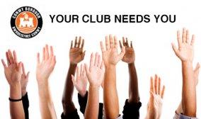 Get Involved! - Volunteering