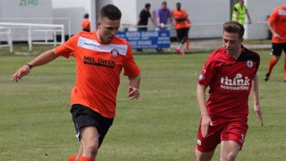 Conwy pay for misses with defeat at Denbigh