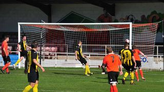 Tangerines stunned by Stags revival