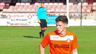 Tangerines Record Home Win