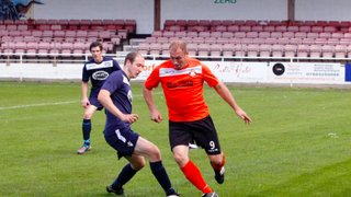 Home Defeat for the Tangerines
