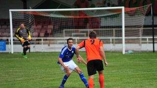 Late Goal Condems Conwy to Another Defeat