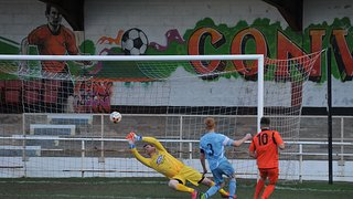 Tangerines Taste Another Home Defeat