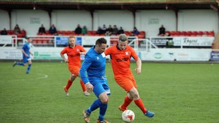 Tangerines Finish In Drop Zone After Home Draw