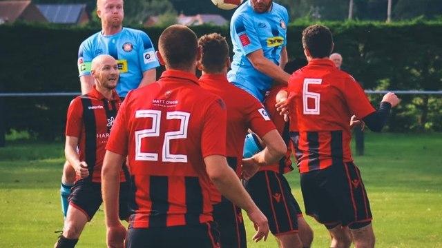 Match Report - Guilsfield FC