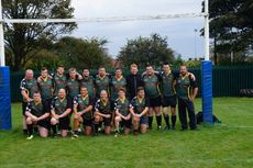 Men's 2nd XV