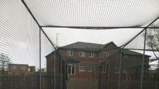 Senior Indoor Winter Nets