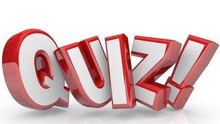 The Heatons Quiz
