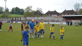 Chesham Tournament Photos