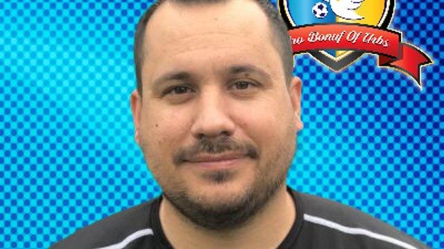 Director of Football - Ryan Collings