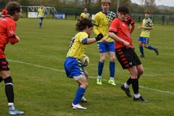 In house friendly sees 8-0 victory for 1st Team