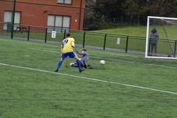 Baldock Town 1-4 AVDFC