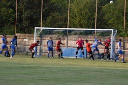 AFC Hayes 1 AVDFC 2
