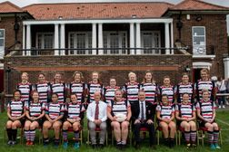 Coaching vacancies in the Ladies section of Novocastrians RFC