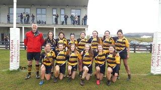 Letterkenny U15 Girls
