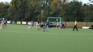 WPLHC 1s v Alderley Edge 2s - Saturday 15th October 2016
