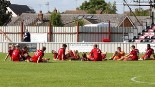Brightlingsea Regent v Lowestoft Town 20/7/19