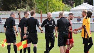 Brightlingsea Regent v Merstham FC 17.08.19