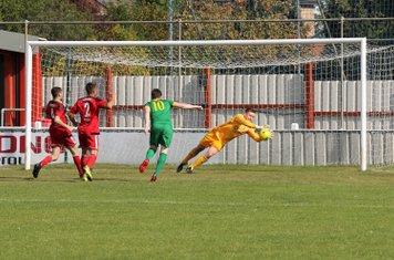 Brightlingsea Regent v Horsham FC 14.09.2019
