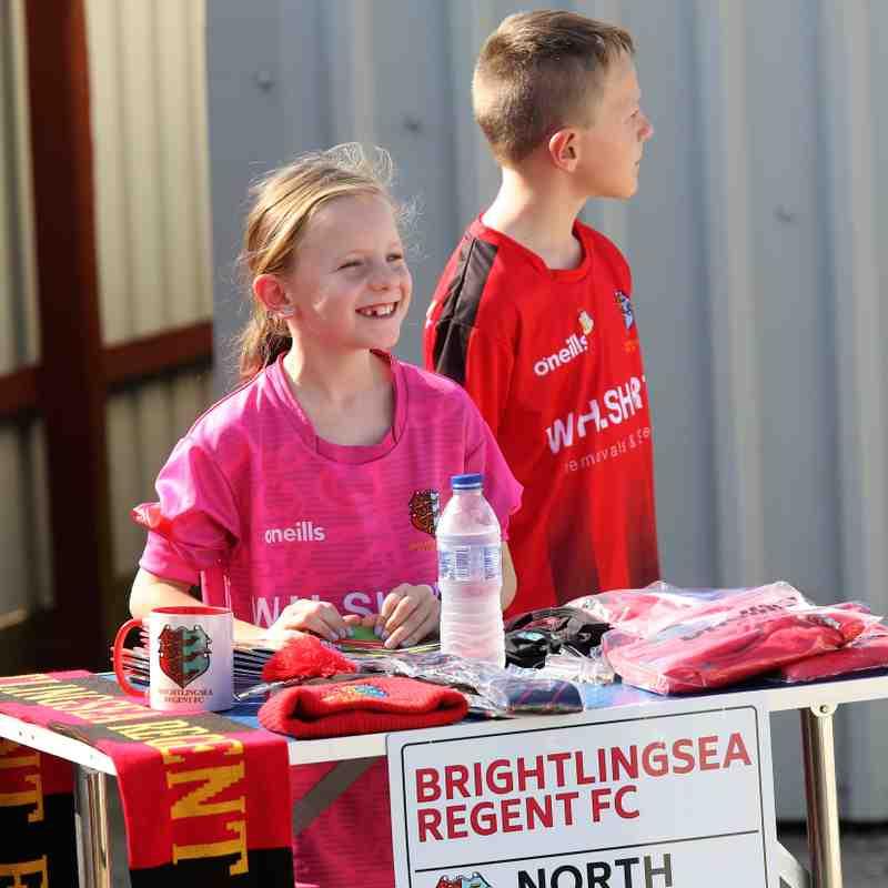 Brightlingsea Regent 0 - 4 Lewes FC 18.09.2021
