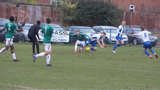 Heath Vs Whyteleafe 16th March 19 By Tony Sim