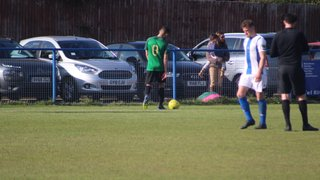 Heath Vs Sevenoaks Town 13th April 19 by Tony Sim