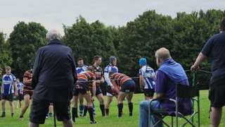Wath Upon Dearne R.U.F.C v Stocksbridge 15/8/2015