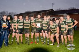 CHOSEN LOSE TO CONEY HILL 13-14 IN CLOSE FOUGHT CUP FINAL