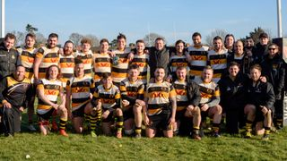 Chew Valley RFC unable to field a frontrow so Coney Hill RFC handed the win